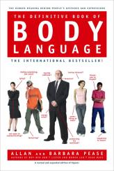 The definite book on body language