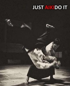 Just Aikido It