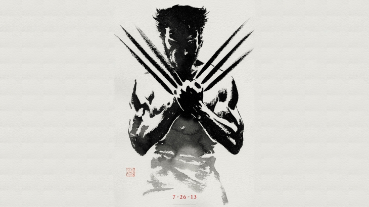 The-Wolverine-wallpaper