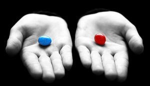 red-blue-pill