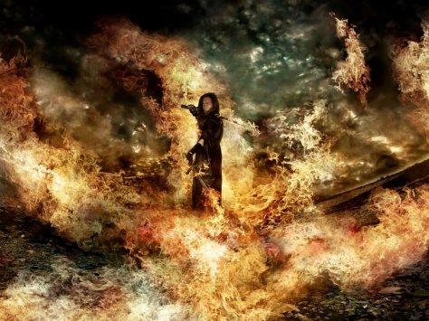 through_the_fire_and_flames_by_mattthesamurai-d366fj2