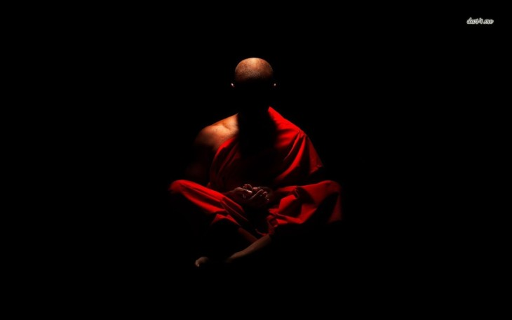 14507-monk-meditating-1280x800-photography-wallpaper