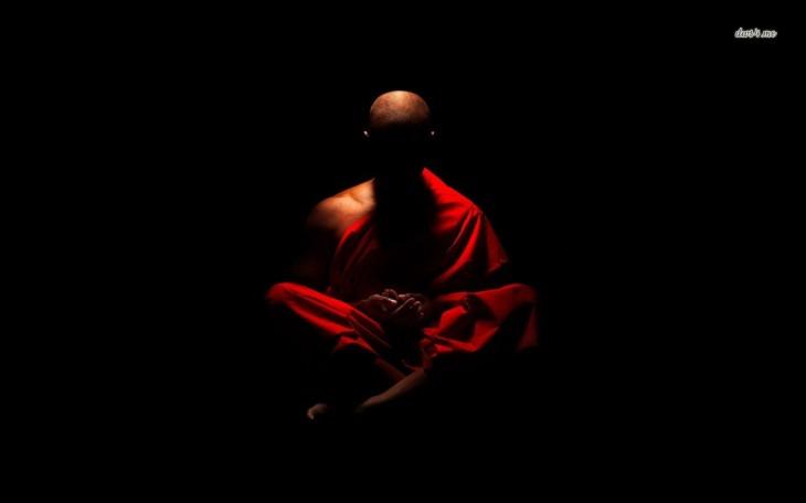 14507-monk-meditating-1280x800-photography-wallpaper